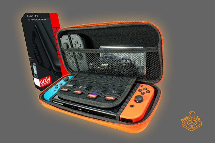 Best Nintendo Switch Accessories 2020 Our Top Picks