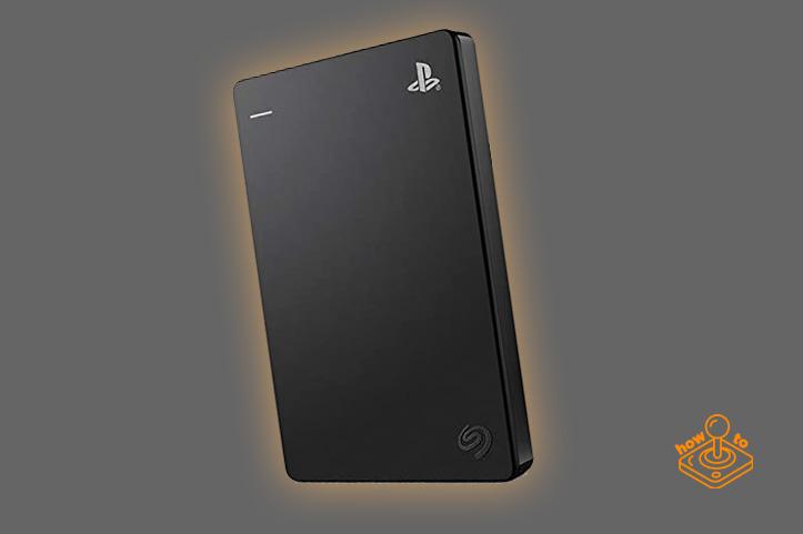 Best PS4 External Hard Drives 2020 Our Top Picks