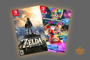 Must-Have Nintendo Switch Games 2020 Our Top Picks
