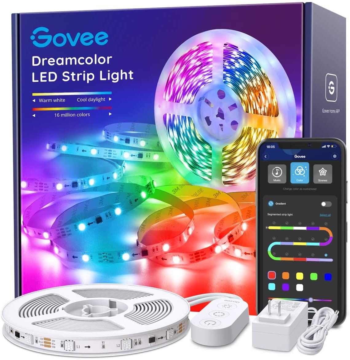 govee led light strip