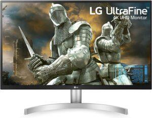 lg 27ul500 4k monitor