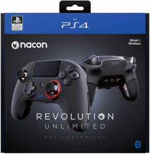 nacon revolution pro controller v3