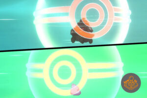 How to trade Pokemon - Pokemon Sword and Shield