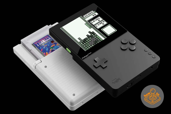 Analogue announces preorder date for the Analogue Pocket