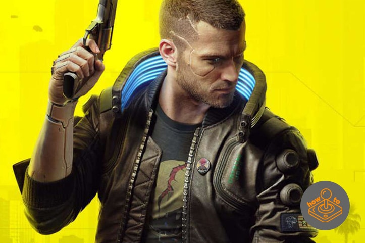 Cyberpunk 2077 - Release Date and Where to buy