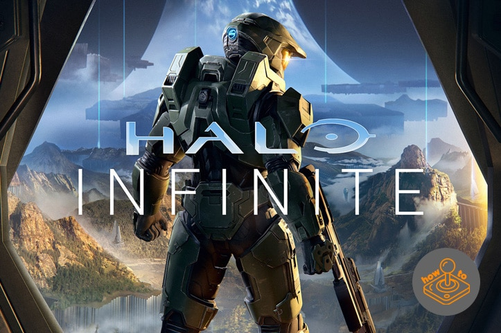 Halo Infinite Release date and Where to buy