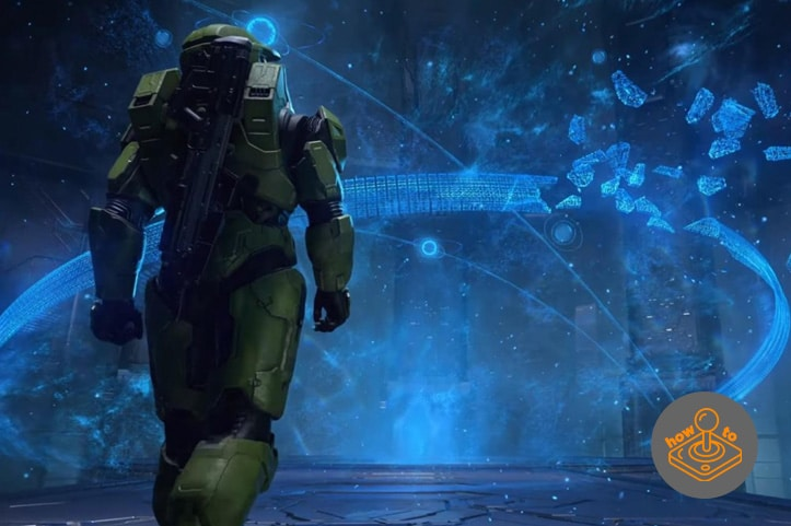 Halo Infinite to have sprinting and grappling hooks