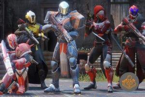 How To Make a Clan - Destiny 2