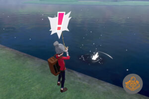 How to fish in Pokemon Sword and Shield
