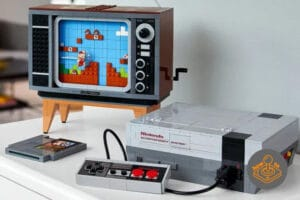 LEGO Nintendo Entertainment System (NES) set preorder goes live