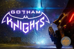 Gotham Knights announcement image