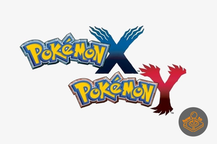 How to reset Pokemon X and Y