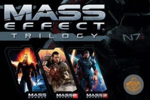 Mass Effect Trilogy Remastered preorder leaked