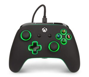 PowerA Spectra Enhanced Illuminated Wired Controller