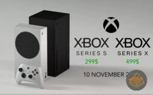 xbox series s xbox series x price and release date