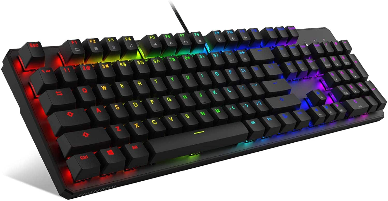 TECWARE Phantom 104 Mechanical Keyboard