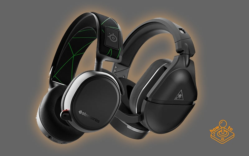 best xbox series x headsets