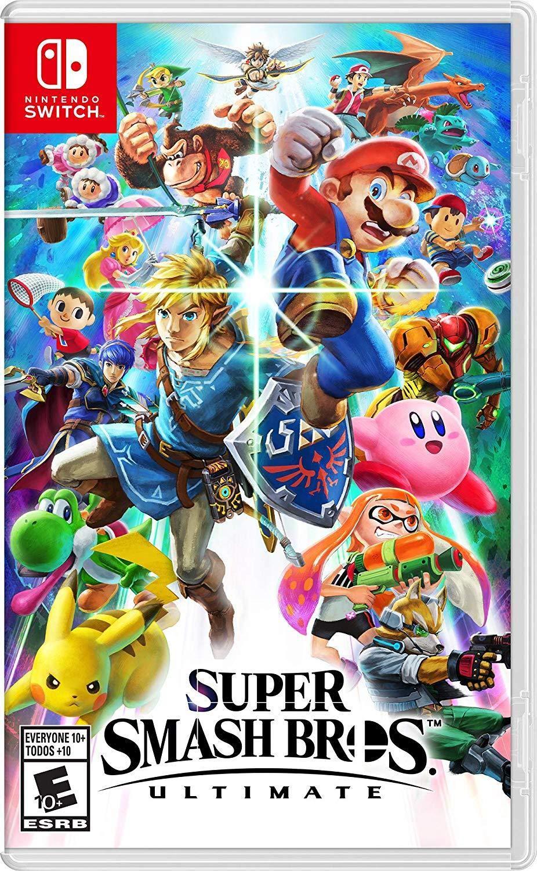 Super-Smash-Bros-Ultimate-Nintendo-Switch