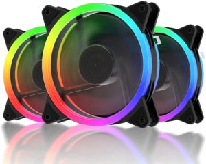 upHere RGB Series