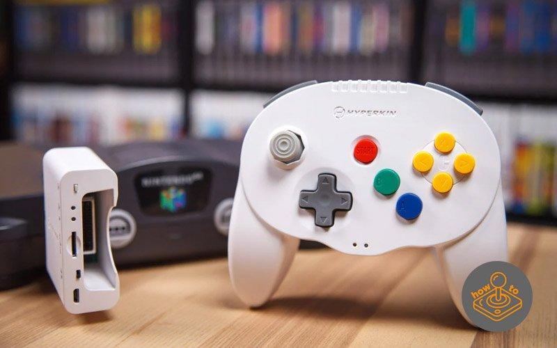 best n64 controller